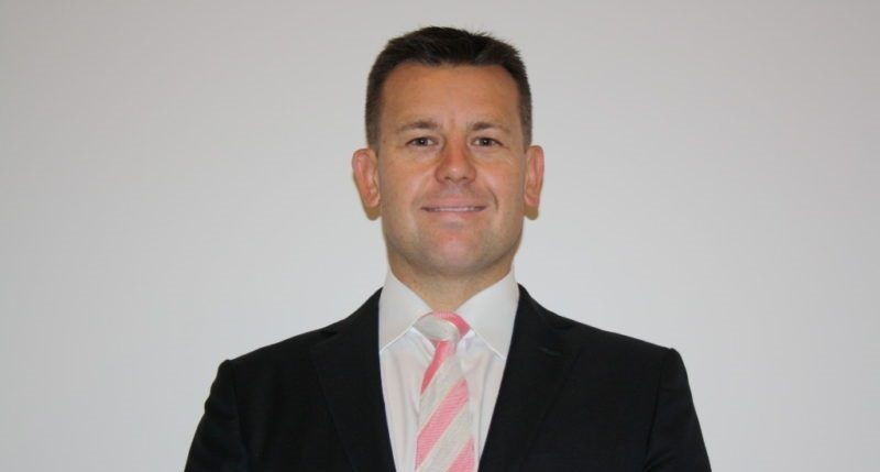 13 – Andrew Elf – CEO – Mitchell Services Limited