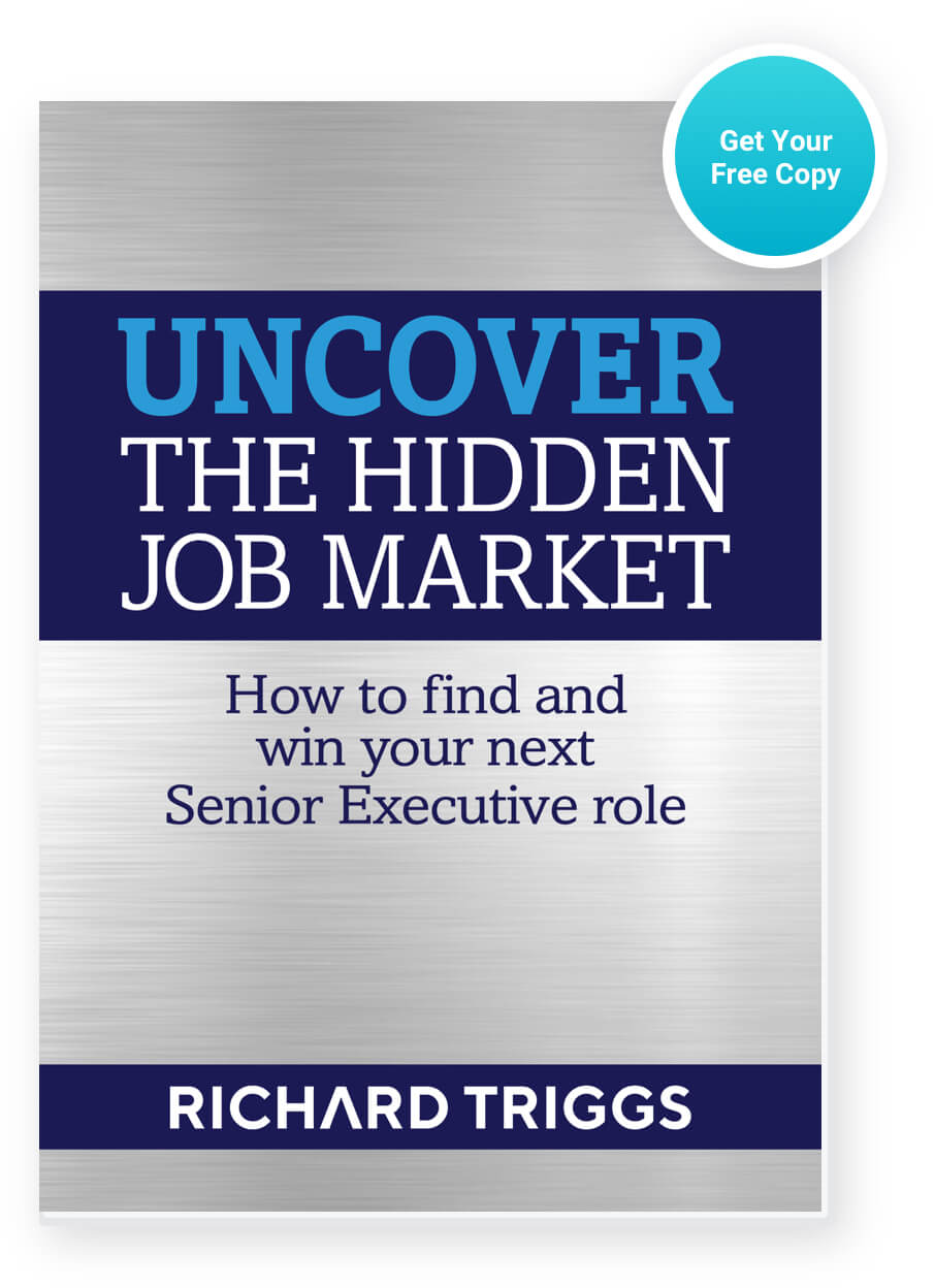 Richard Triggs Book